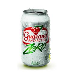 Guaraná Zero