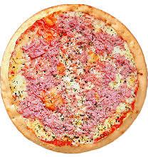 Pizza 8 Fatias Mista