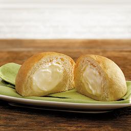 Pão de Batata e Requeijão