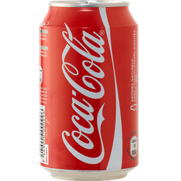 Coca - Cola Original - 350ml