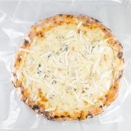 4 queijos | refrigerada