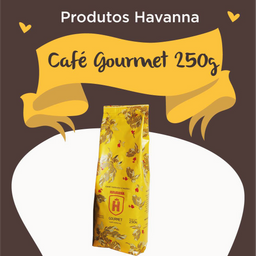Café Gourmet Moído 250g