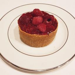 Cheesecake de Framboesa - 150g