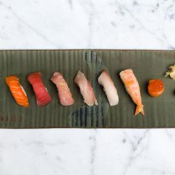 Sushi Shake - Unidade