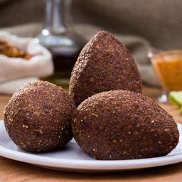 Kibe Frito Tradicional - 180g