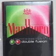 Malboro _double _fusion _box