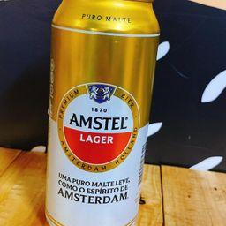 Cerveja Latão Amstel