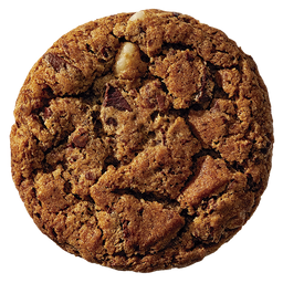 Cookie Macadâmia
