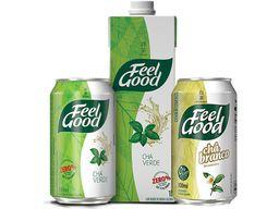 Chá Feel Good Verde