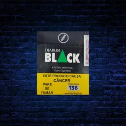 Black - Djarum