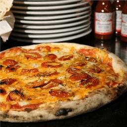 Pizza Atalaia