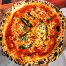 Pizza Marguerita - 28cm