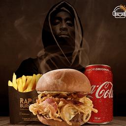 Combo Tupac