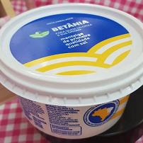 Manteiga Betânia 200g
