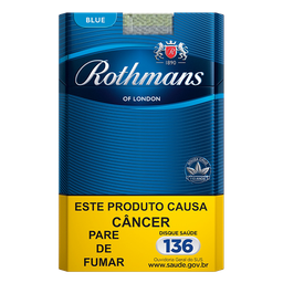 Cigarro Rothmans Blue