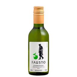 Vinho Pizzato Fausto Chardonnay 187ml