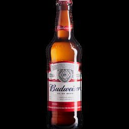 Budweiser - Long Neck 330ml