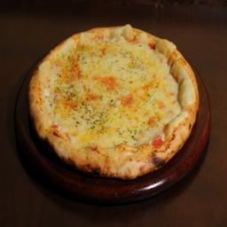 Pizza de Mussarela Especial - Individual