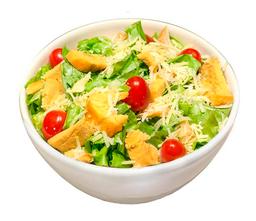 Salada de Frango e Especiarias