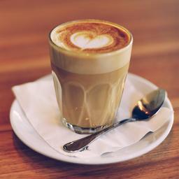 Cappuccino Médio
