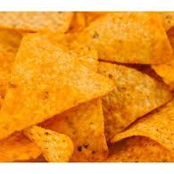 Crispy (doritos) 15g