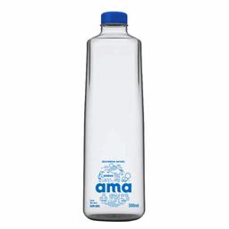 Água Mineral Natural 500 ml