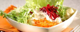 Salada Brasileira