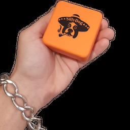Slick Silly Dog Cubo - 37ml