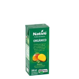 Suco de Manga Orgânico 200ml
