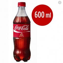 Coca-Cola Original 600 ml