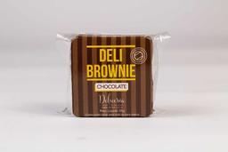 Brownie de Chocolate - 55g