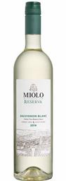 Vinho Miolo Res Sauv Blanc 750ml