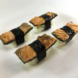 10 Sushi Skin