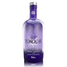 Gin Torquay 750ml