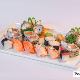 2b - Combinado Sushi - 18 Peças