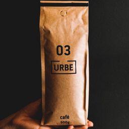 Café urbe 03 500g