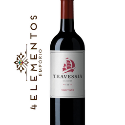 Vinho Travessia Seleccion 750ml