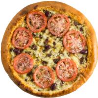 Pizza de Filé a Farroupilha com Catupiry