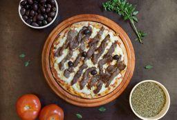 Pizza de Filé Mignon