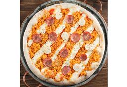 Pizza Grande - 2 Sabores