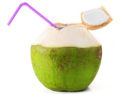 Água de Coco Natural 300ml