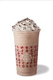 Frappuccino Cookie Base Creme