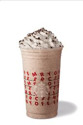 Frappuccino Cookies'n Cream