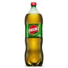 Guaraná fruki - 2L