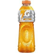 Gatorade Laranja - 500ml
