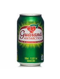 Guaraná Antárctica 350ml