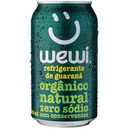 Guaraná Wewi - 350ml