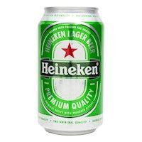 Cerveja heineken 355 ml (cópia 1)