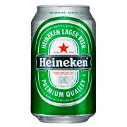 Heineken - Lata