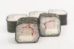 Makimono kani cheese ( 5 unidades )